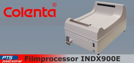 Vyvolávací automat INDX 900e