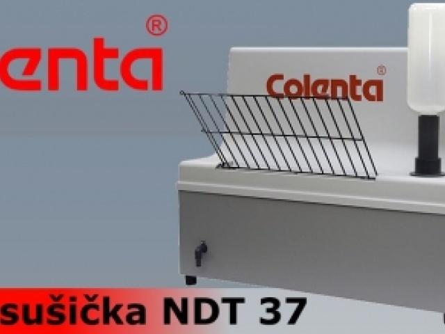 COLENTA NDT sušička 37