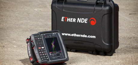 ET EtherNDE instruments Eti-200