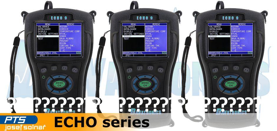 Danatronics ECHO Series