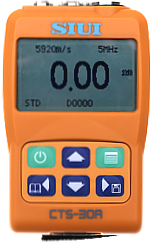 Ultrasonic thickness gauges SIUI