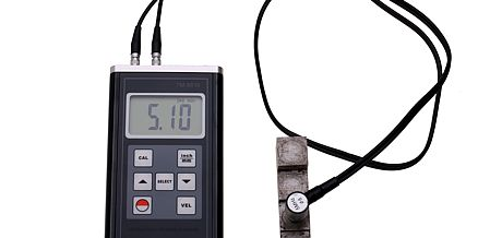 Ultrasonic Thickness Gage TM-8818