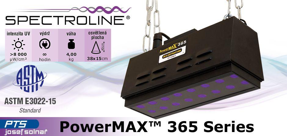 PowerMAX™ 365 Series